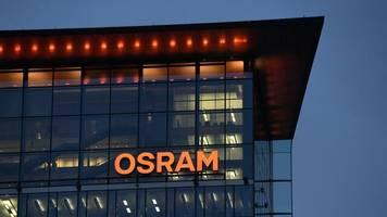 Lichttechnik-Konzern : Osram überrascht trotz Coronakrise mit stabilen Geschäftszahlen
