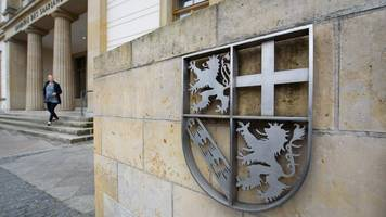 Saar-Parlament: Gesetz zu Verfolgung von Kontakten