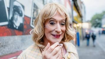 Wanders möchte einen nicht-schwulen Tatort-Kommissar spielen