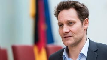 grüne wollen bavarian green deal für mittelstand