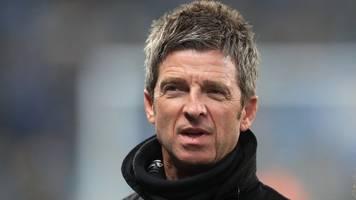 Verweigerung: Noel Gallagher gegen Corona-Masken - Sturm der Entrüstung