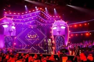masked singer 2020: start im herbst, sendetermine, sendezeit, infos