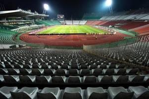 Supercup-Spielort Budapest zu Corona-Risikogebiet erklärt