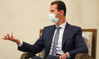 Trump wollte syrischen Machthaber Assad 2017 töten lassen