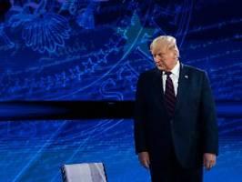 US-Konzern soll Mehrheit halten: Trump sägt bereits am Tiktok-Deal