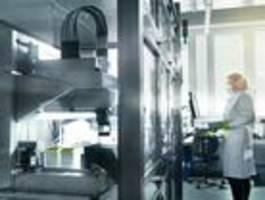 biontech produziert covid-19-impfstoff in marburg