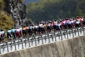 Ausblick auf die 18. Etappe: Das bringt der Tag bei der Tour de France