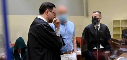 Anwälte wollen ARD-Journalisten als Zuhörer ausschließen