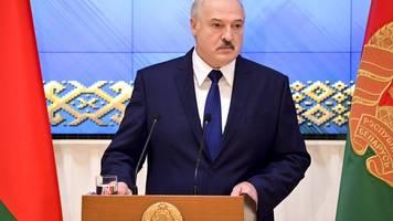 Mutmaßliche Wahlfälschung - Belarus: EU-Parlament will Sanktionen gegen Lukaschenko