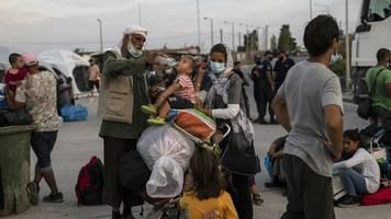 nach brand in moria: wann kommt die asylreform? debatte im eu-parlament