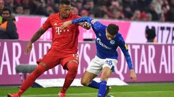 Bundesliga: So sehen Sie FC Bayern vs. Schalke 04 im TV und Livestream