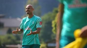 Bundesliga: Werder zum Saisonstart ohne Abwehrspieler Toprak