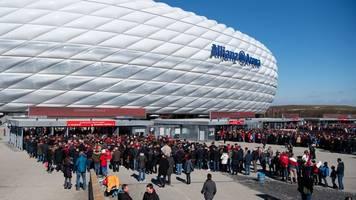 Corona-Infektionszahlen: Bundesliga-Auftakt in München ohne Zuschauer