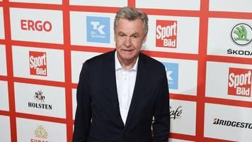 Ex-Meistertrainer - Hitzfeld: Titel für die Bayern kein Selbstläufer