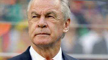 Hitzfeld: Titel für die Bayern kein Selbstläufer