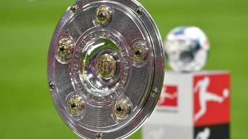 Zuschauer,  Winterpause,  Transfers: So anders wird die Bundesliga-Saison 2020/21