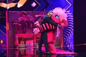 the masked singer 2020: Übertragung live im tv und stream