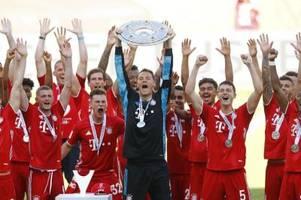 18 Thesen: Das bringt die neue Saison der Fußball-Bundesliga
