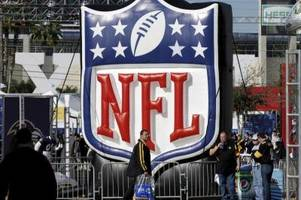 NFL Saison 2020/21 im Live-TV & Stream – Start, Termine, Spielplan, Teams, Playoffs