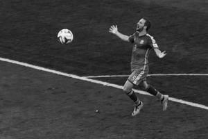 Fußball:Stürmer Higuain verlässt Juventus Turin