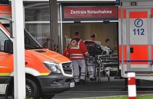 Patientin stirbt nach Verlegung: Hacker-Angriff legt Uniklinik Düsseldorf lahm