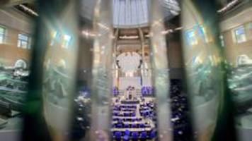 Corona: Bundestag beschließt Entlastungen für Kommunen