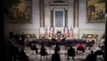 US-Wahlkampf: Donald Trump will die patriotische Bildung fördern