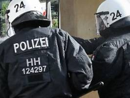 Rechtsextreme bei der Polizei: SPD-Länder erwägen eigene Rassismusstudie