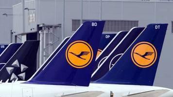 Luftverkehr: Kranich in der Krise - Lufthansa muss noch mehr leiden