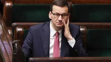 neuwahlen oder minderheitsregierung: krach um tierschutzgesetz eskaliert – polens regierung vor dem kollaps