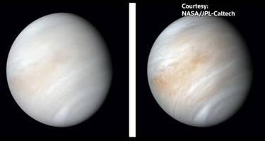 Video: NASA erwägt kurzfristige Venus-Mission
