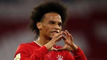 Bundesliga-Start: 8:0 – FC Bayern überrollt FC Schalke 04