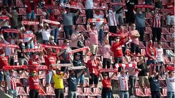 Fußball-Bundesliga: Toilettengang planen: So läuft der Stadionbesuch zu Corona-Zeiten