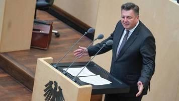 News von heute: Bundesrat lehnt Initiative für Länder-Aufnahme von Asylbewerbern ab