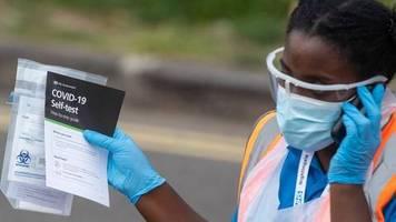 Steigende Infektionszahlen: Bericht: Wieder Lockdown in Großbritannien geplant