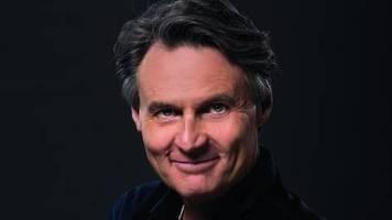 Wolfgang Bahro: Das hat ihn die Rolle von Jo Gerner gelehrt