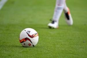 Fußball: BFV und Stern 1900 legen Corona-Streit bei