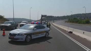 Video: Zweiter Lockdown in Israel