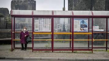 Corona-Lage verschlimmert sich: Bericht: Wieder Lockdown in Großbritannien geplant