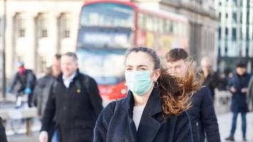 News zum Coronavirus: Großbritannien plant angeblich erneuten Lockdown - letztes Mittel der Verteidigung