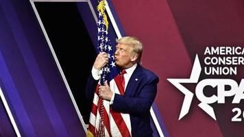 us-wahlkampf: donald trump will also patriotische bildung an schulen. aber warum?