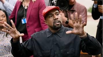 Wirre Forderungen: Kanye West befiehlt seinen Angestellten: Habt keinen Sex vor der Ehe