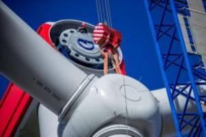 Energie: Nordex erhält großen Auftrag aus den USA