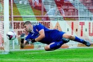 Fußball: Eichede startet als Titelkandidat in die neue Saison