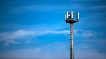 mobilfunk: funkloch-app: bundesregierung ohne empfang