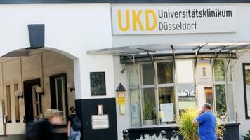 reumütige hacker und ein todesfall: cyber-krimi um düsseldorfer uni-klinik