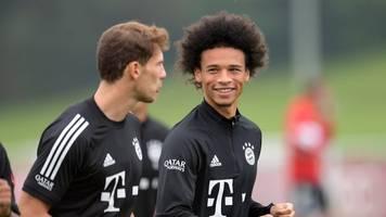 Bundesliga-Start: Die Bayern und der Faktor Emotion - Macht Schalke allen Mut?