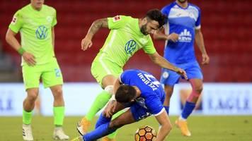 Letztes Quali-Spiel für VfL gegen St. Gallen oder Athen