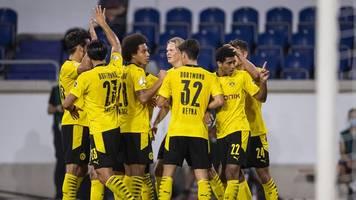 1. Spieltag - Darüber spricht die Liga: Zuschauer,  Jungstars und Hoeneß