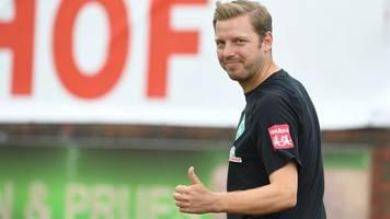 Werder Bremen: Trainer Kohfeldt sieht sich nach Fast-Abstieg gestärkt